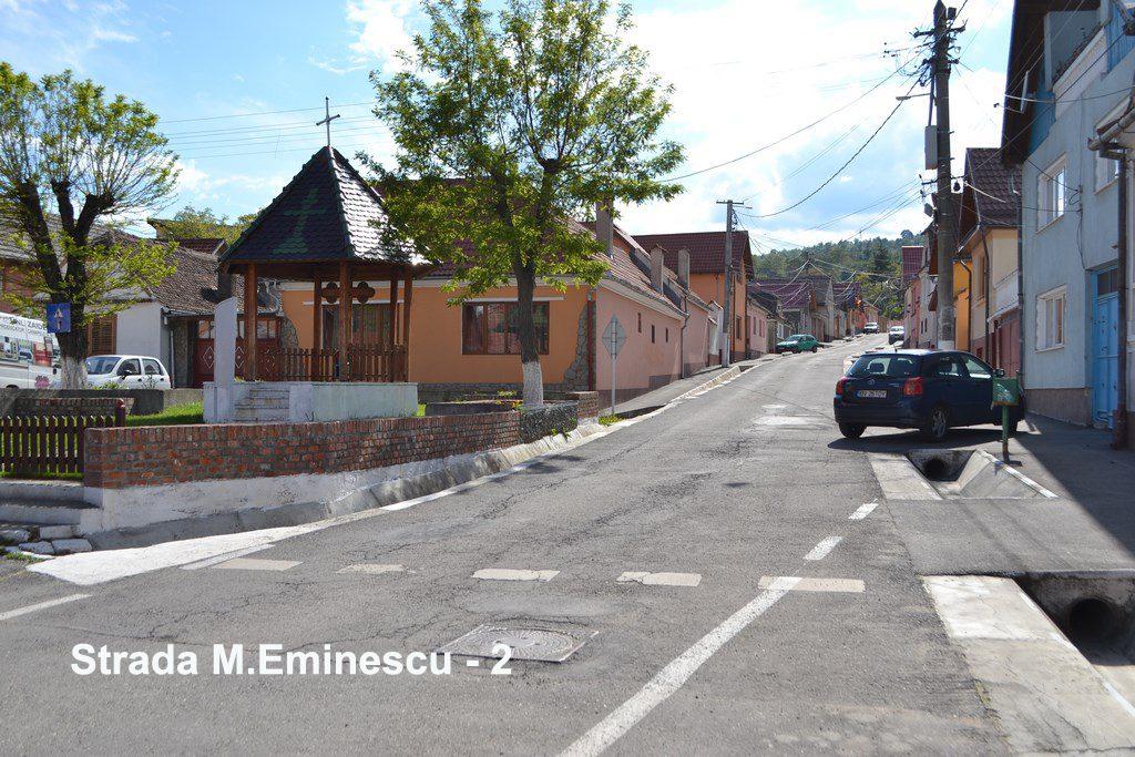 Strada Mihai Eminescu (2)