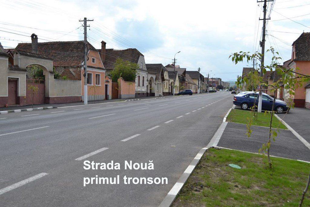 Strada Noua