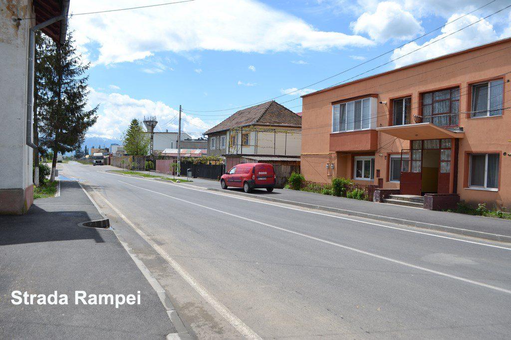 Strada Rampei