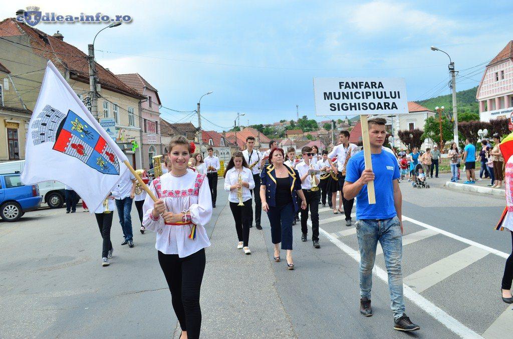 festivalulFanfarelor
