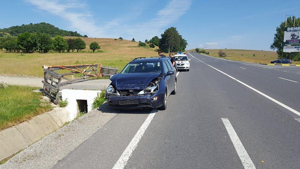 accident codlea