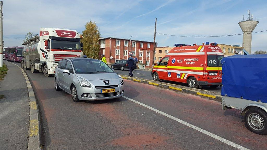 accident-pieton-ghimbav