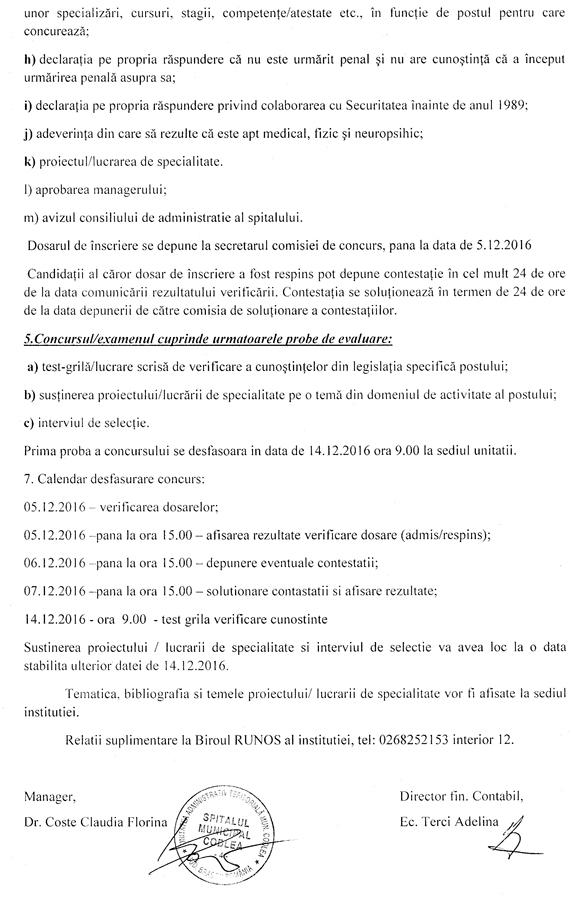 anunt-director-medical_1-2