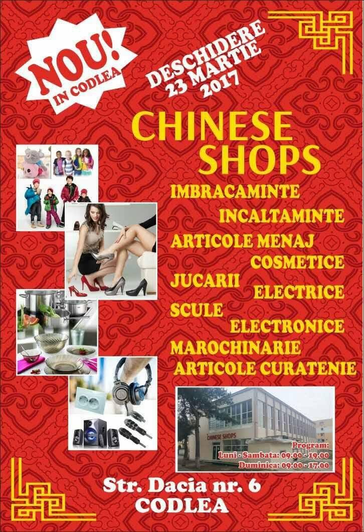 ChineseShops