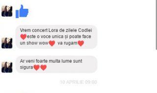 lora_Zilele Codlei