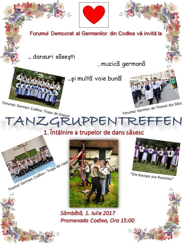 tanzgruppen