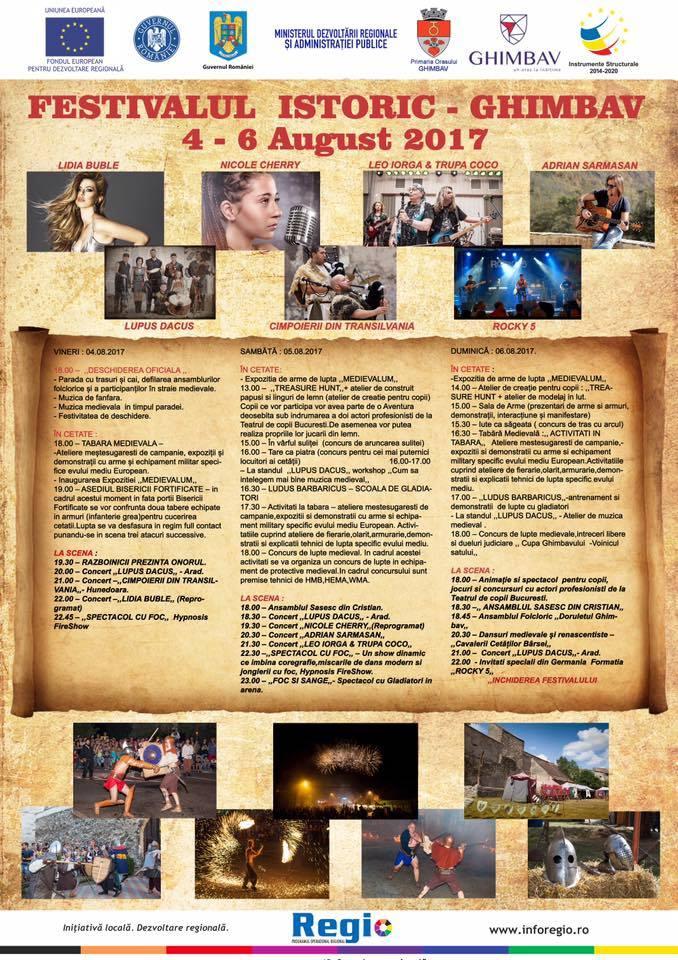 festivalul-istoric-ghimbav